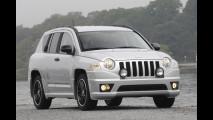 Jeep Compass Rallye