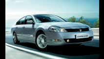 Nuova Renault Safrane