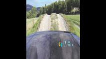 Land Rover Discovery Vision Concept con Transparent Bonnet
