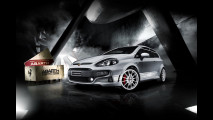 Abarth Punto Evo e 500C kit