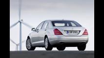 Mercedes S 250 CDI BlueEFFICIENCY