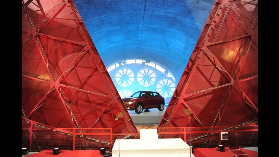 Nissan Juke: i prezzi