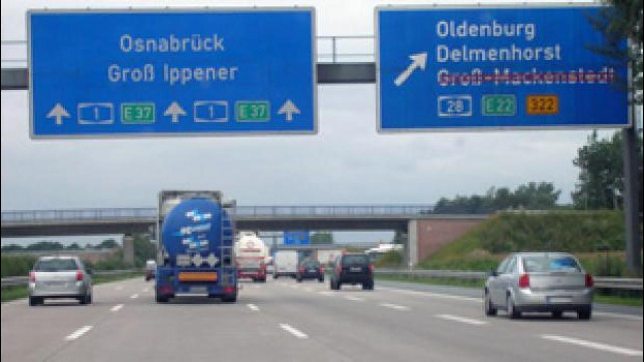 [Copertina] - Autobahn presto a pagamento