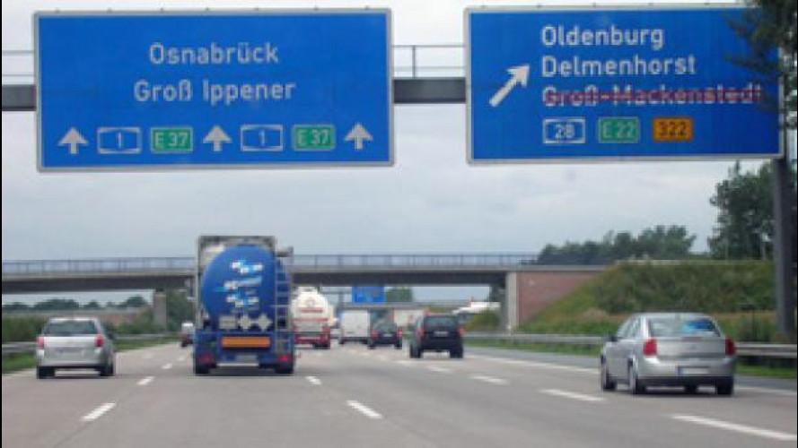 Autobahn presto a pagamento