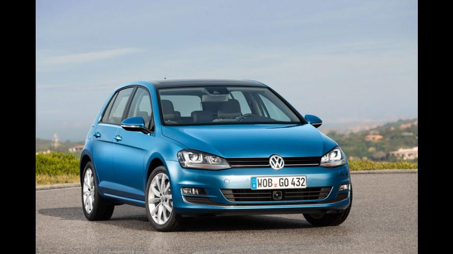 Nessuna italiana tra le auto più vendute in Europa ad aprile