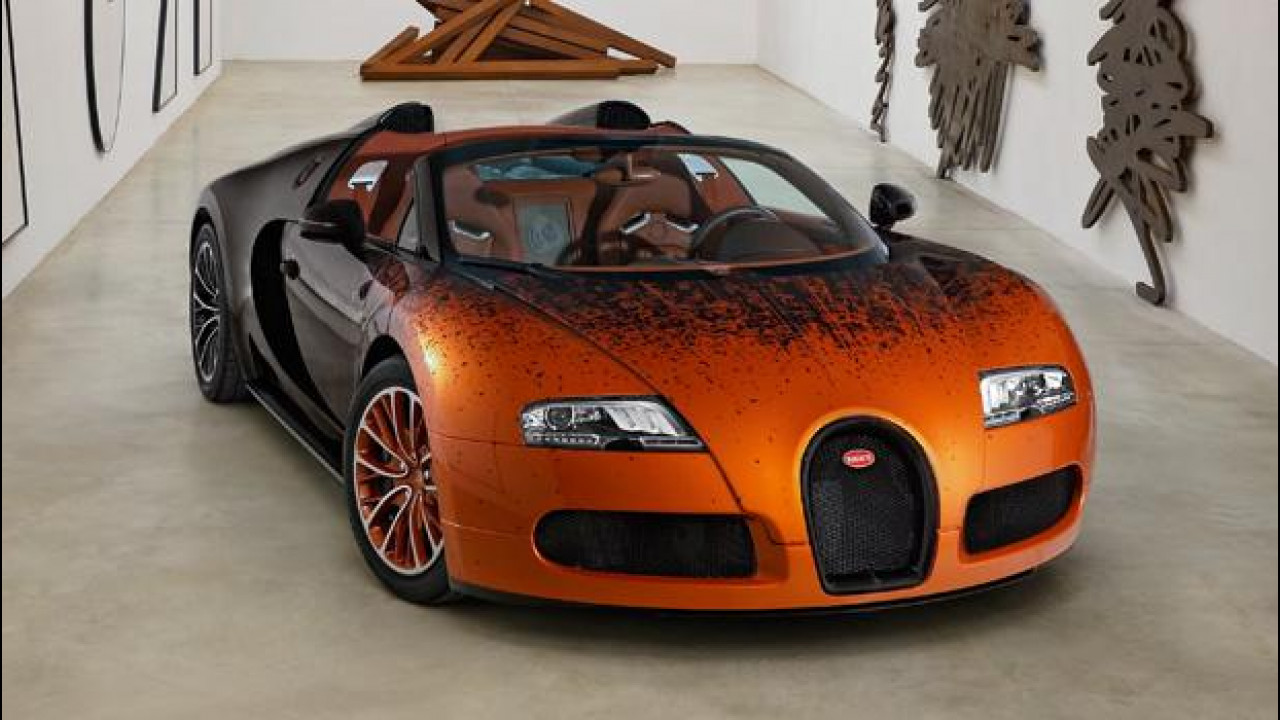 [Copertina] - Bugatti Grand Sport