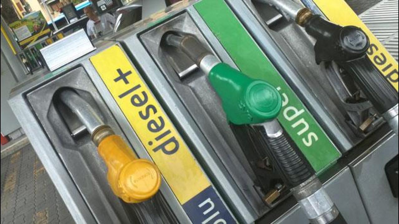 [Copertina] - Sciopero benzinai confermato per l'11, 12 e 13 dicembre