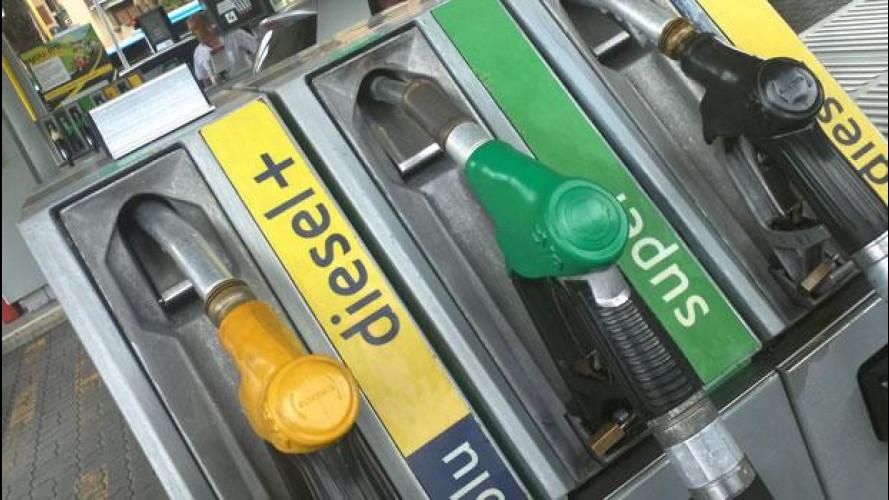 Sciopero benzinai confermato per l'11, 12 e 13 dicembre