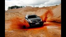 Cadillac SRX, USA e comfort