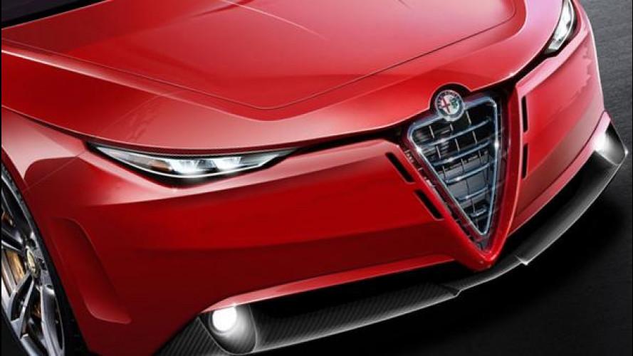 Alfa Romeo rinasce il 24 giugno 2015