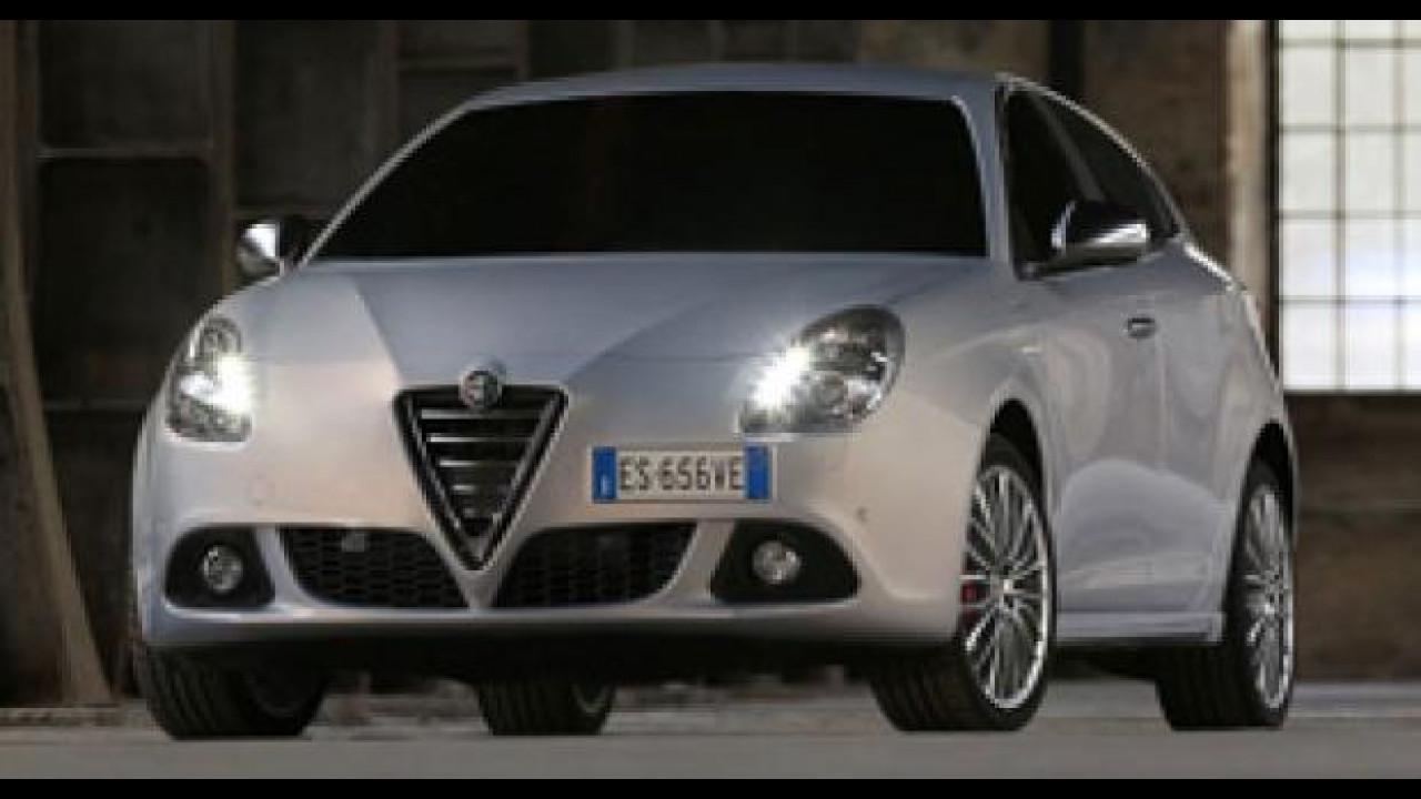 [Copertina] - Alfa Romeo Giulietta, offerta esclusiva per i soci ACI