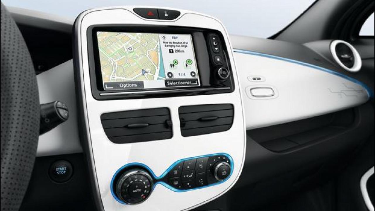 [Copertina] - Renault e Atos Worldline: un accordo per i servizi di connettività