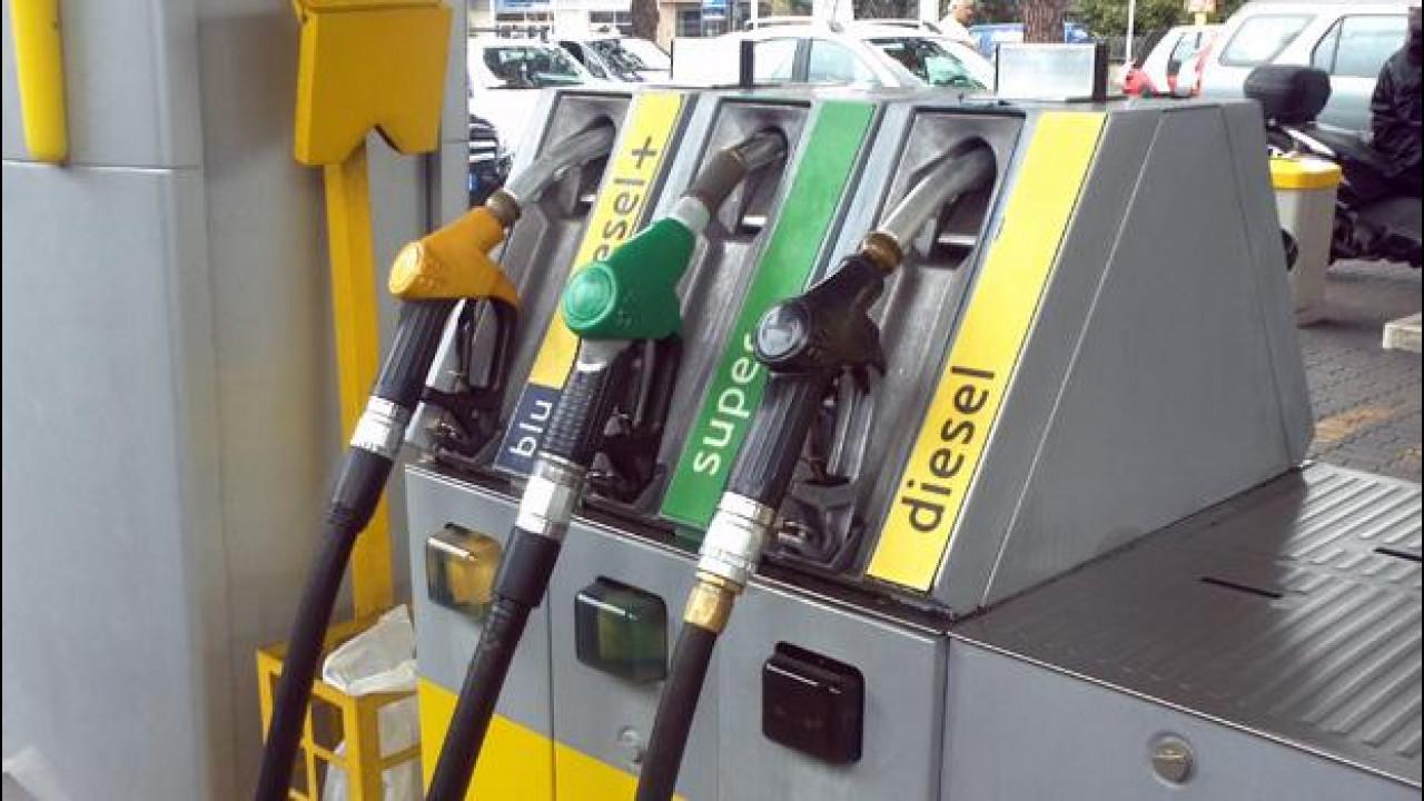 [Copertina] - Sciopero benzina 17-19 luglio, con l'estate torna il caro-carburanti
