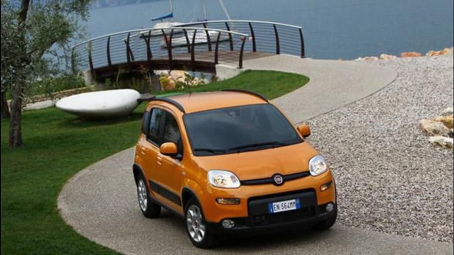 [Copertina] - Le auto più vendute in Italia nel 2013, la classifica di metà anno