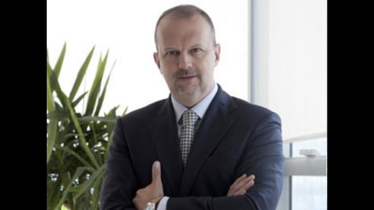 [Copertina] - Fabrizio Longo è il nuovo Direttore della Divisione Audi