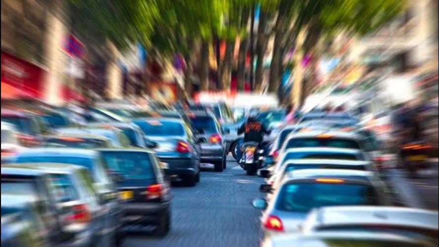 Bolzano, Trento ed Aosta resistono alla crisi dell'auto