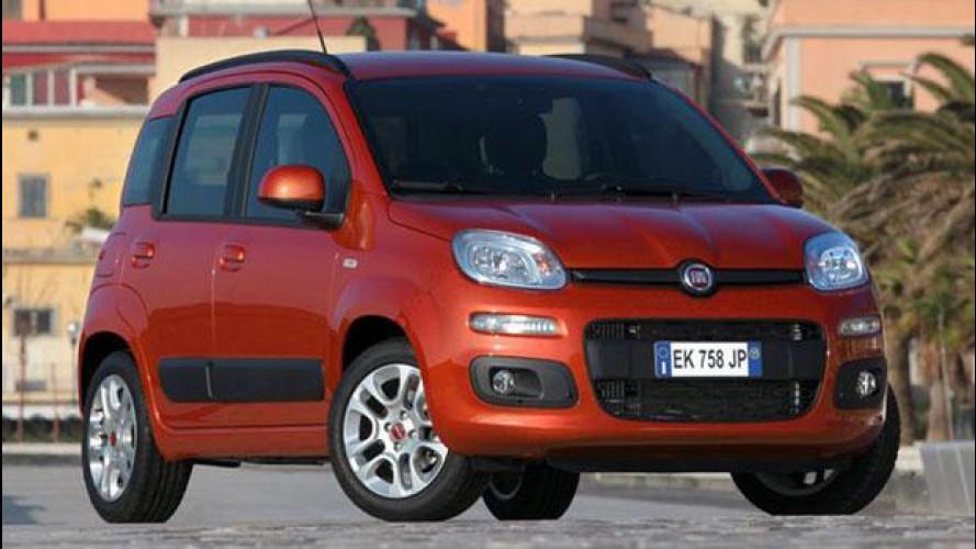 [Copertina] - Fiat nuova Panda EasyPower, ovvero a GPL