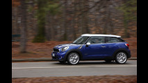 MINI Paceman, anima da coupé