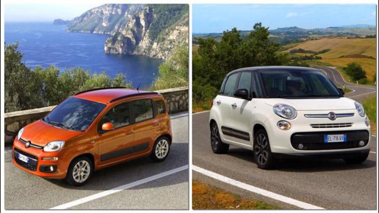 [Copertina] - Le auto più vendute in Italia a settembre 2013: la Top 10