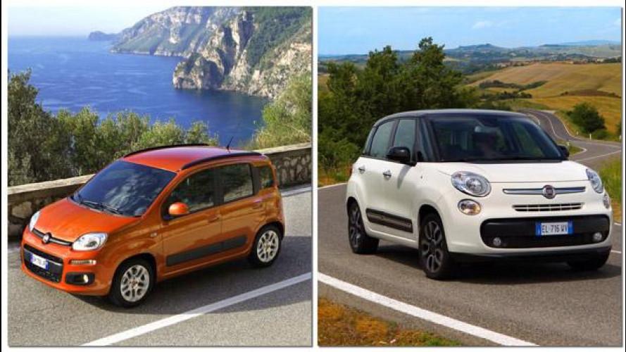 Le auto più vendute in Italia a settembre 2013: la Top 10