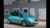 Opel Meriva MeRegio - eMobility Workshop