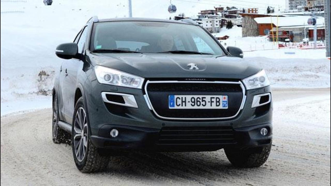 [Copertina] - Peugeot, tutti i nuovi motori Euro 6