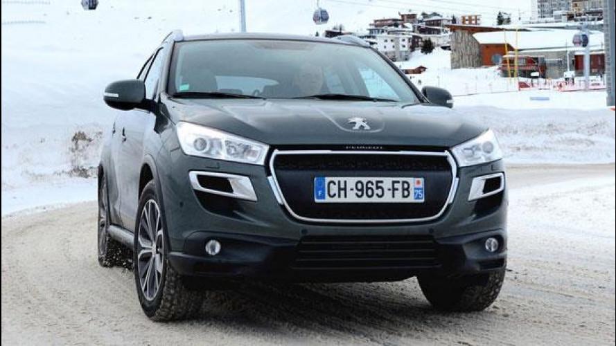 Peugeot, tutti i nuovi motori Euro 6