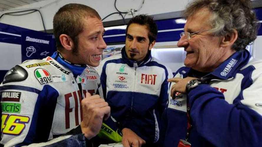 MotoGP: Valentino Rossi lascia Jeremy Burgess. Arriva Silvano Galbusera?