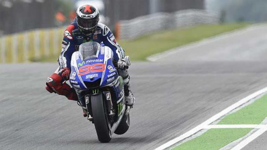 MotoGP: Jorge Lorenzo con Yamaha per un altro anno