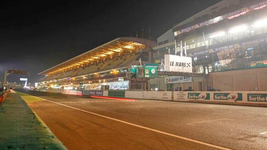 Endurance World Championship 2014: il Calendario