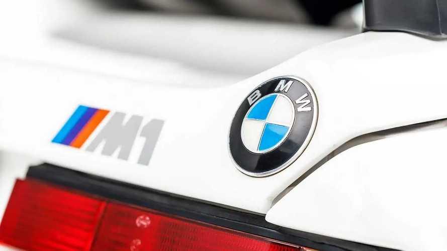 BMW M1 (AHG M1 Studie)