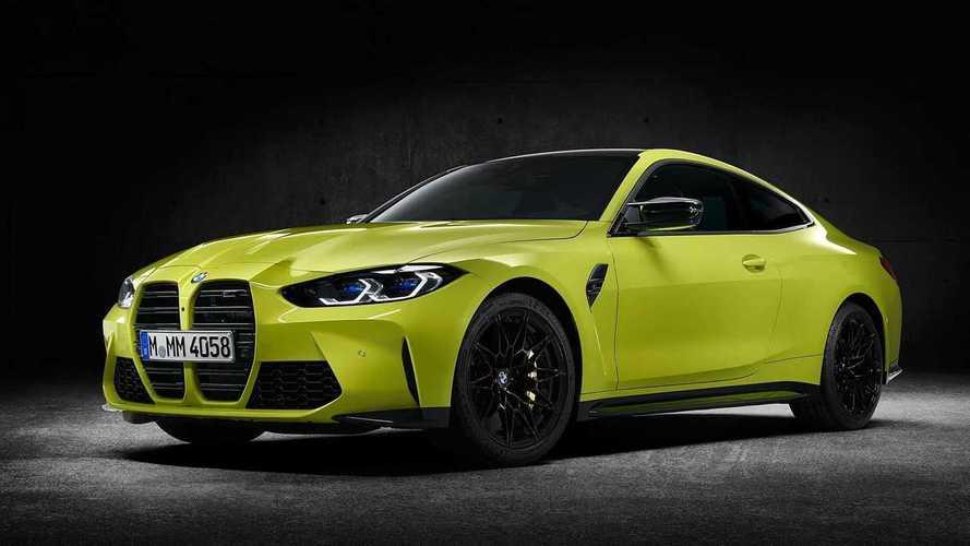 BMW veut se distinguer de la concurrence grâce au design