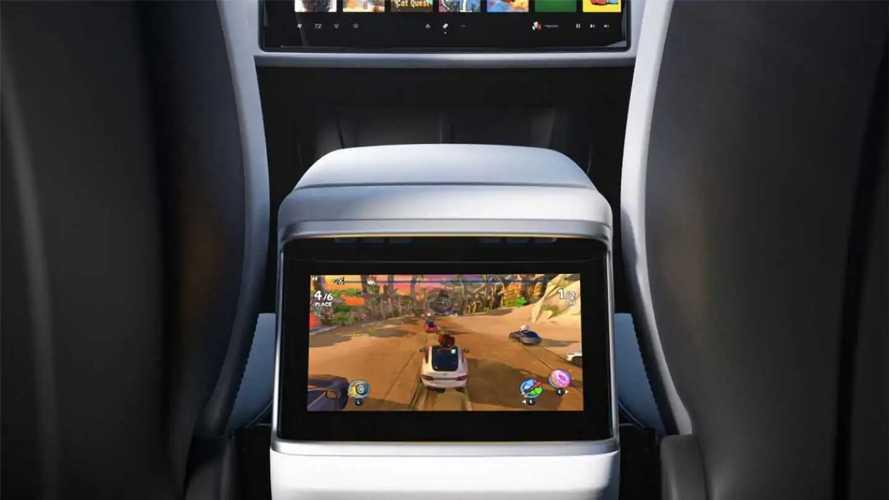 Новые «Теслы» получат графические процессоры от PlayStation 5