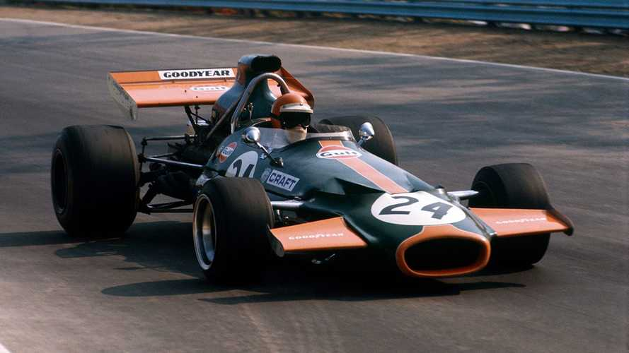 F1: Motorsport in lutto, è morto Chris Craft