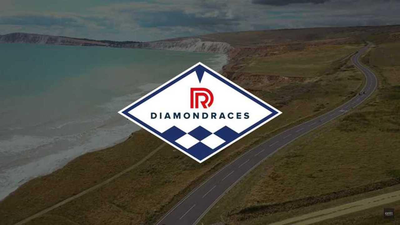 Isle of Wight Diamond Races