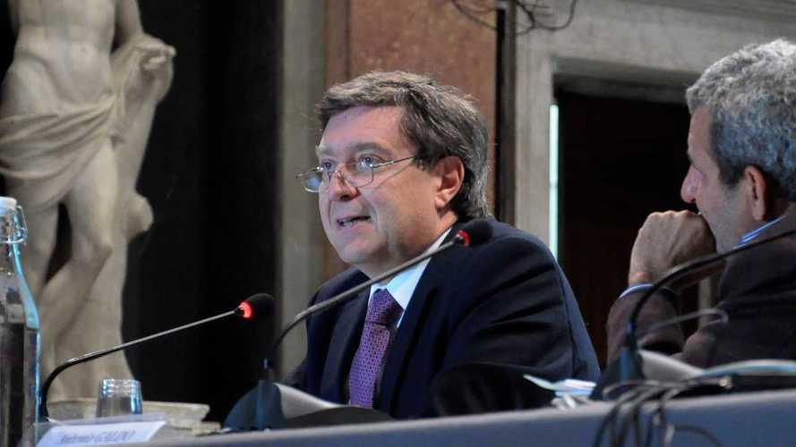 Governo Draghi, Enrico Giovannini, è il nuovo ministro dei Trasporti
