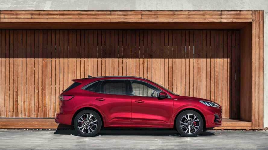Nuova Ford Kuga, quanto costa la versione ibrida