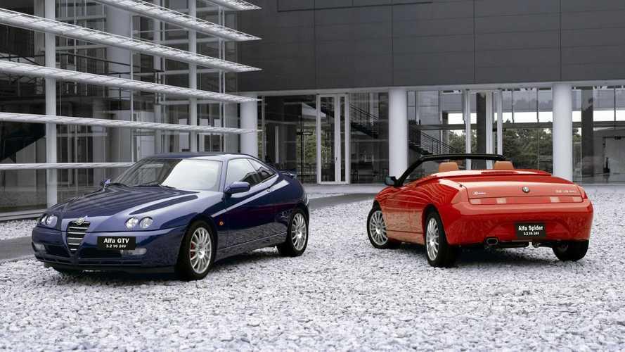 El CEO de Alfa Romeo está dispuesto a recuperar los GTV y Duetto