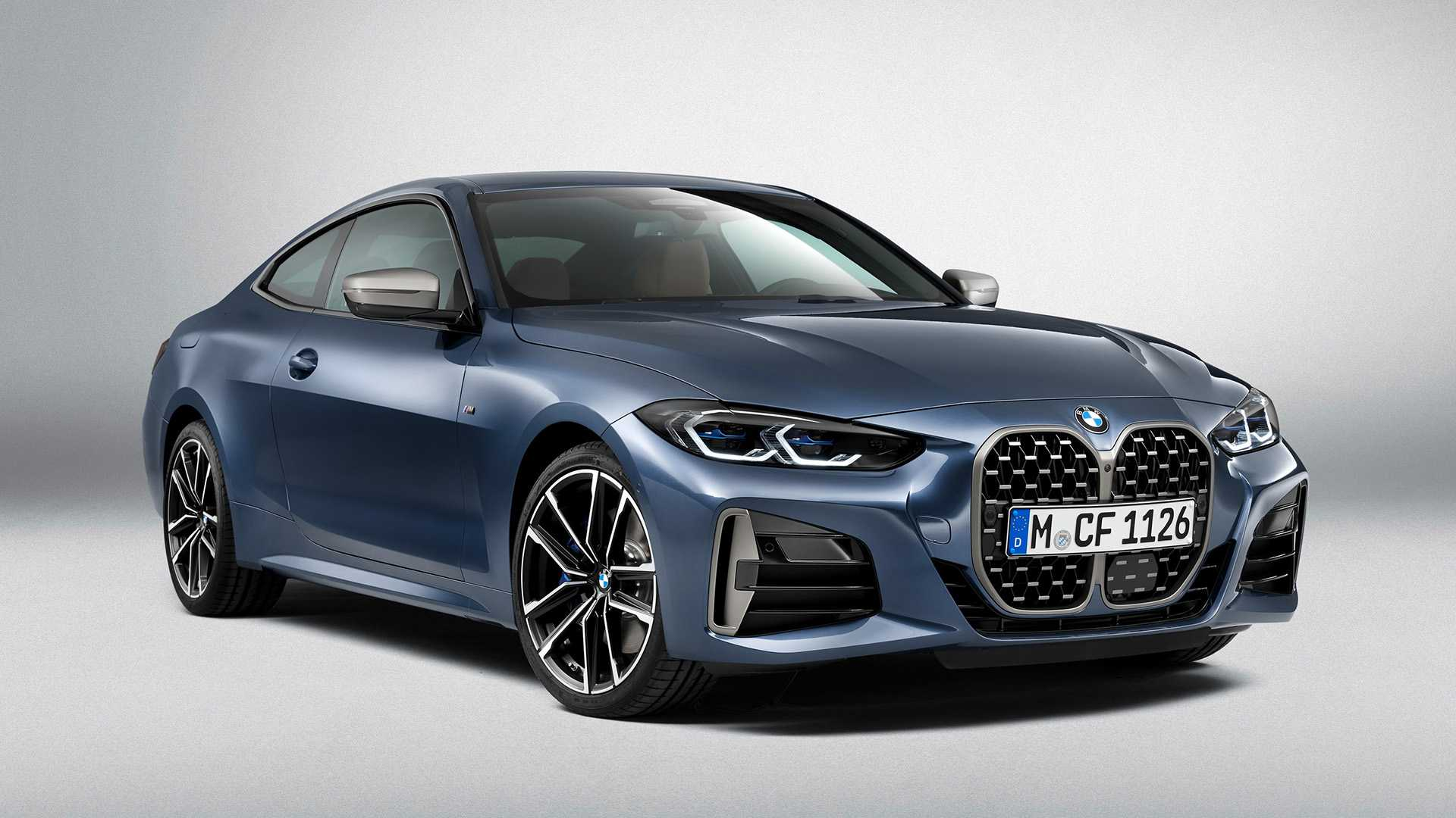 BMW Serie 4 [G22-G23] (2020) 70