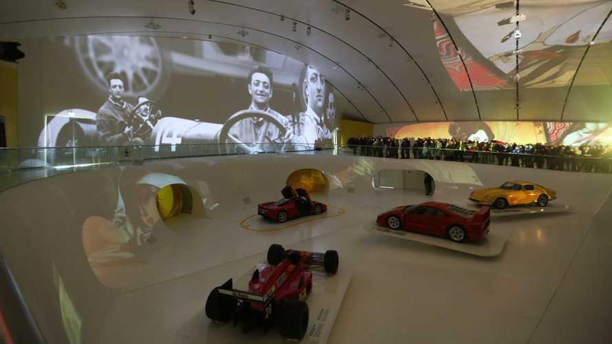 I Musei della Motor Valley