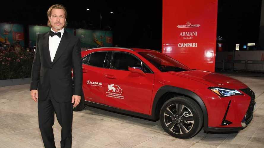 Lexus Will Present The UX 300e At The Venice Film Festival – Why?