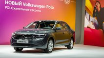 new volkswagen polo highlights