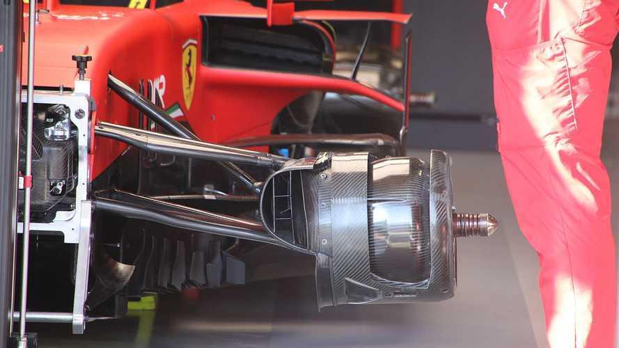 Regole F1, come ridurre i costi e vietare la fantasia