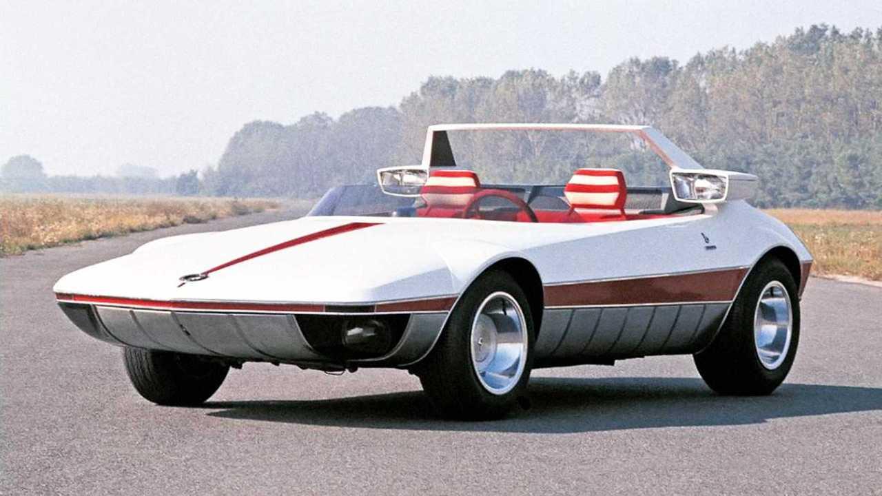 Autobianchi Runabout 1969