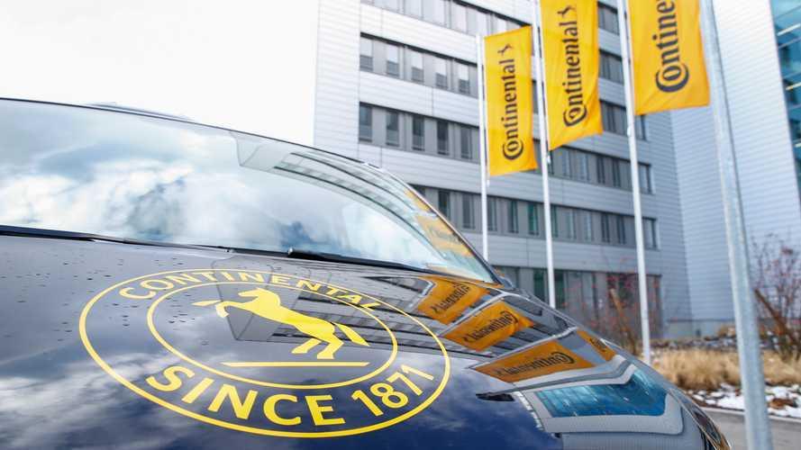 Continental visé par des perquisitions dans le cadre de l'enquête sur le dieselgate