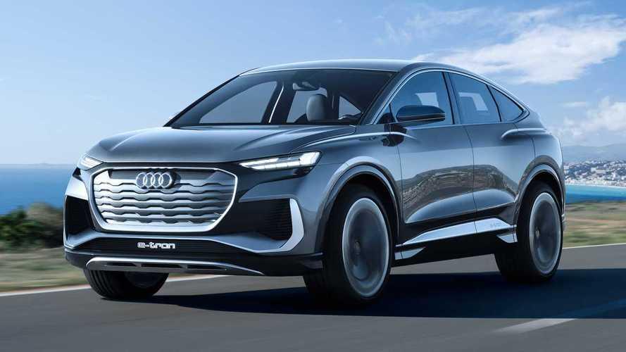Глава Audi оценил техническое отставание от Tesla в два года