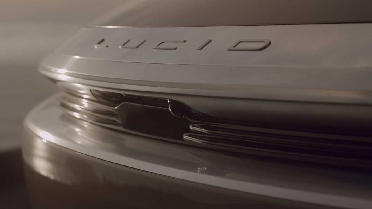 Lucid Motors ADAS