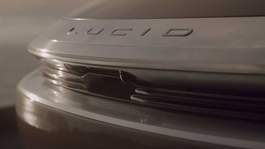 Lucid Motors' DreamDrive To Use LIDAR, Will Be 'Most Advanced ADAS' In The World