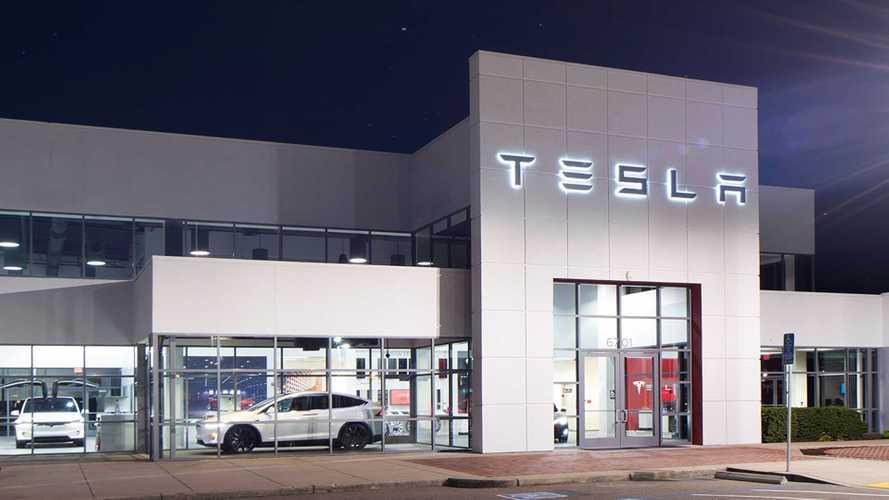 Koronavírus ide vagy oda, a Tesla 2020 első negyedévében is profitot termelt