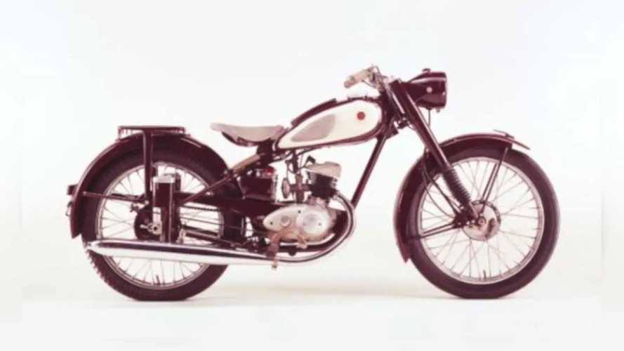 Yamaha Motor Company 65th Anniversary